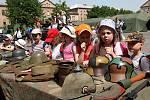 Jeden z nejatraktivnějších Dětských dnů na Liberecku pořádají místní chemici, 2008.