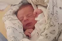 Rodičům Lence Brabencové a Tomáši Pavlíčkovi z Jablonce nad Nisou se ve středu 12. srpna ve 4:15 hodin narodil syn Maxim Pavlíček. Měřil 51 cm a vážil 2,94 kg.