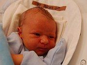 NATANIEL POSNITA  Narodil se 10. ledna v liberecké porodnici mamince Natalii Posnita z Liberce.  Vážil 3,45 kg a měřil 51 cm.