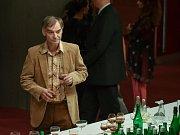 Jeden díl seriálu Svět pod hlavou se natáčel v libereckém Kulturním domě.
