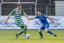 Bohemians 1905 -  FC Slovan Liberec !31.kolo) 3:0