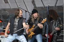 TAHÁKEM Fryyfestu 2013 je kapela Citron.