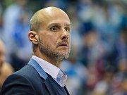 Trenér Martin Straka