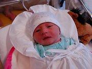 JULIE KLASOVÁ  Narodila se 27. prosince v liberecké porodnici mamince Michaele Klasové z Liberce.  Vážila 2,85 kg a měřila 48 cm.
