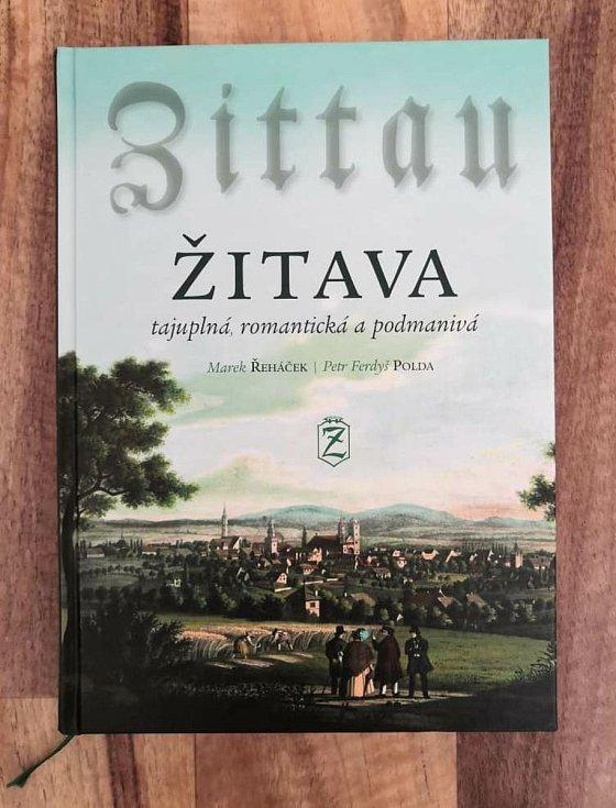 Kniha Žitava.