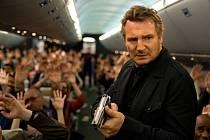 Liam Neeson ve filmu Non-stop.