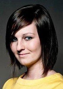 Redaktorka Hana Langrová.