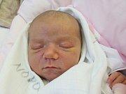ZUZANA VELECKÁ Narodila se 3. října v liberecké porodnici mamince Elišce Šmejkalové z Liberce. Vážila 3,66 kg a měřila 53 cm.