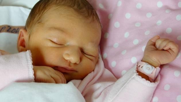 Mamince Petře Svárovské z Liberce se dne 23. května v liberecké porodnici narodila dcera Nikola Svárovská. Měřila 50 cm a vážila 3,38 kg.