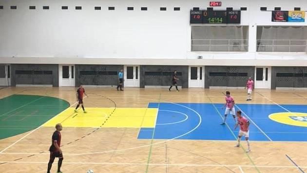 Liberec vyhrál v Mladé Boleslavi 6:4.