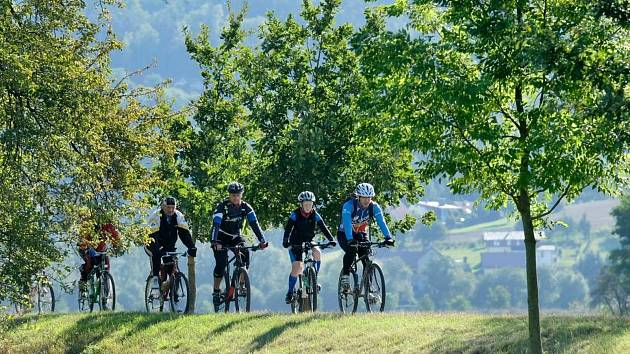 Cyklojízda Greenway Jizera 2020 ukáže na výhody alternativní dopravy a seznámí účastníky s plánovanou trasou cyklostezky.