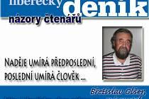 Břetislav Olšer, spisovatel