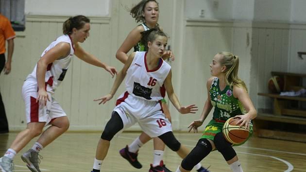 Ligový basketbal začala Lokomotiva neštastnými porážkami.