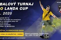 Loko Landa Cup.