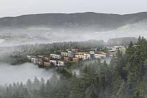 Nová čtvrť Kunratická má zelenou. Za 3 miliardy vyroste zahradní město pro 1400 lidí
