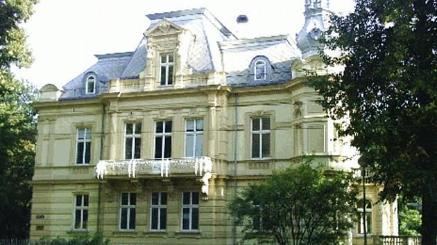 Centrum vzdělanosti sídlí na Masarykově třídě
