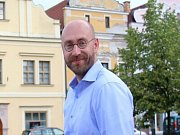 Petr Hampl.