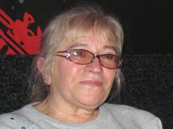 Dagmar Holanová