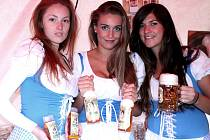 Oktoberfest na Pláních pod Ještědem