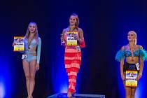 Na taneční soutěži v disciplínách WADF v maďarském Siófoku Taneční a pohybová škola ILMA skvěle zatančila a přivezla medaile.