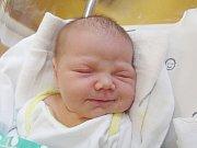 IZABELA ŠINDELÁŘOVÁ Narodila se 21. dubna v liberecké porodnici mamince Lucii Belázové z Hrádku nad Nisou. Vážila 3,60 kg a měřila 49 cm.