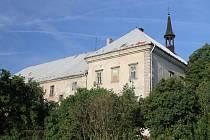 Svijanský zámek