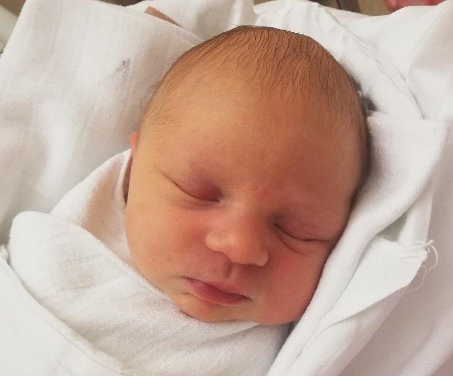 Rodičům Janě a Janovi Holým z Liberce se v úterý 25. února v 18:58 hodin narodila dcera Aneta Holá. Měřila 47 cm a vážila 2,86 kg.