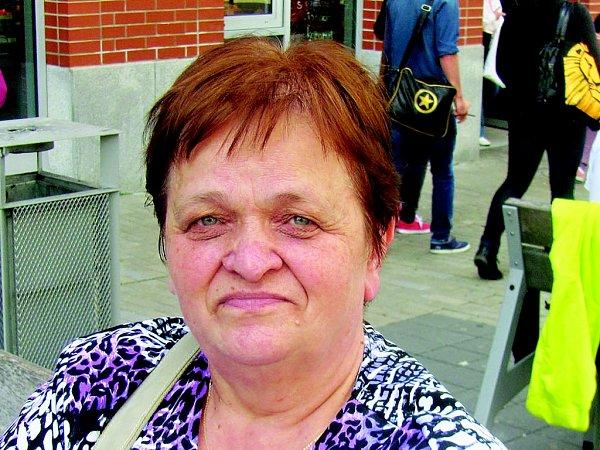 Zdenka Šimková