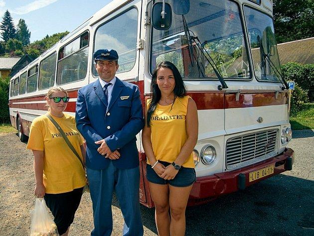 Údolská pouť vKryštofově údolí proběhla poslední červencový víkend a opět okouzlila návštěvníky.