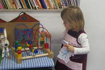 Mateřské centrum Čmelák radí jak trávit s dětmi dolný čas.