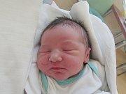 MAREK ŠORNA Narodil se 22. června v liberecké porodnici mamince Ivě Šornové z Liberce. Vážil 3,53 kg a měřil 50 cm.