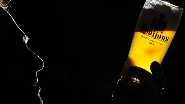 Pivovar Svijany.