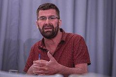 Martin Fryč.