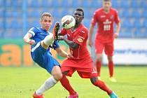 Slovan Liberec zářil: rekordních 6:0 proti Baníku!