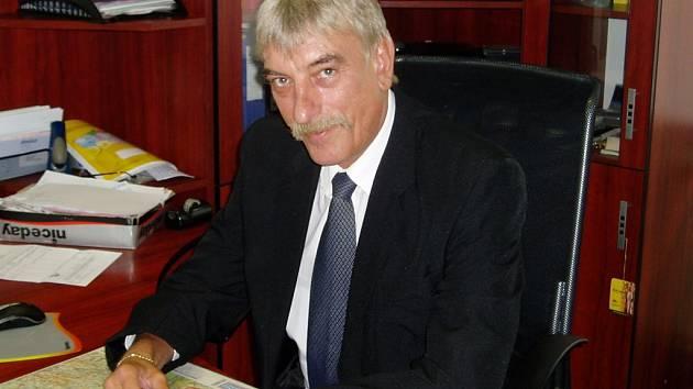 LADISLAV KOPAL, jednatel společnosti Likrem.
