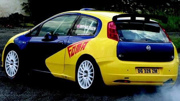 Třešničkou na dortu je ve startovní listině 34. ročníku Rally Bohemia francouzská legenda Denis Giraudet, který ve světových soutěžích navigoval Bugalského,Kankkunena,Auriola či Schwarze. Na RB usedne vedle N.E.Brynildsena ve voze Fiat Punto S2000.