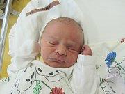 GABRIELA MYSLIVCOVÁ  Narodila se 14. ledna v liberecké porodnici mamince Kateřině Myslivcové z Liberce.  Vážila 3,32 kg a měřila 51 cm.