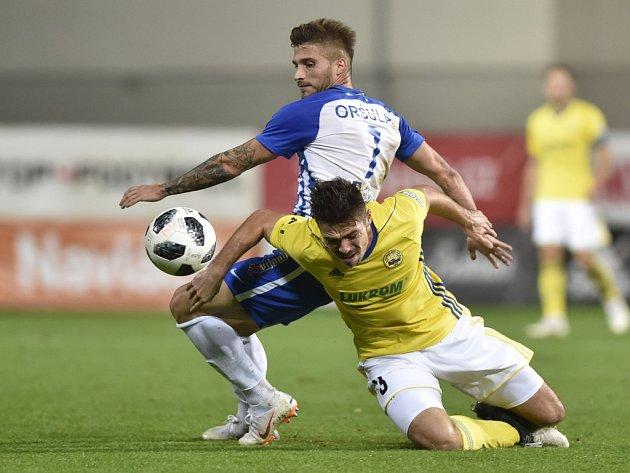 Zlín - Liberec 0:1 (0:0).