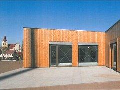 Nová školka v Raspenavě