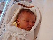 ELIŠKA SMOLÍKOVÁ  Narodila se 27. prosince v liberecké porodnici mamince Pavle Erlové z Liberce.  Vážila 3,45 kg a měřila 50 cm.