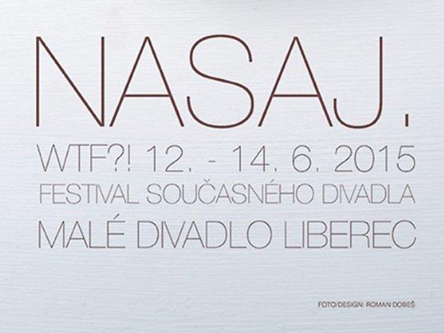 KONTROVERZNÍ VIZUAL. Na festival letos láká z plakátů mačkací prso.