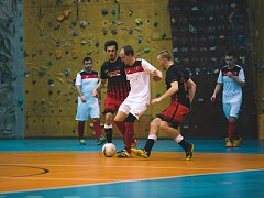 Futsal - II. liga