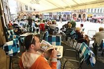 Existenčním problémům musí kvůli hospodářské krizi čelit také řada restaurací, hospod a hotelů na Liberecku.