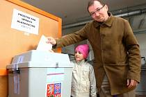 Jako první z volebních lídrů v Libereckém kraji odvolil předseda KDU-ČSL Kamil Jan Svoboda.