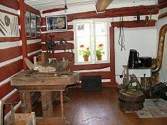 Muzeum pilníkářství v Semilech.