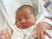 NICOL DANCZI  Narodila se 13. ledna v liberecké porodnici mamince Nikole Vávrové ze Žibřidic.  Vážila 3,92 kg a měřila 51 cm.