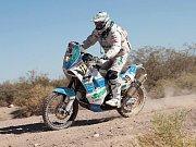 DAVID PABIŠKA, motocyklový závodník.
