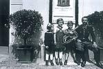První český požární sbor v Liberci byl založen 12. června 1945.