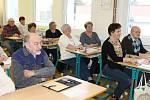 Se začátkem letního semestru byla na českolipské Euroškole slavnostně zahájena činnost 1. pobočky U3V Technické univerzity vLiberci.