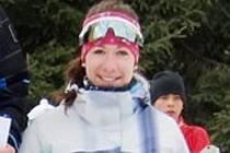 PETRA HYNČICOVÁ. Získala dva bronzy.